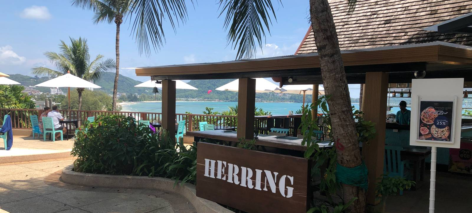 Herring Bar And Grill