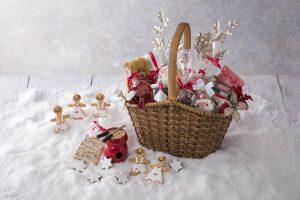 Swissôtel Nankai Osaka Swiss Gourmet Christmas Hamper