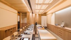 Swissôtel Nankai Osaka 10F Hana-Goyomi