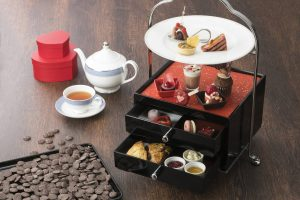 The Lounge Afternoon Tea Delight