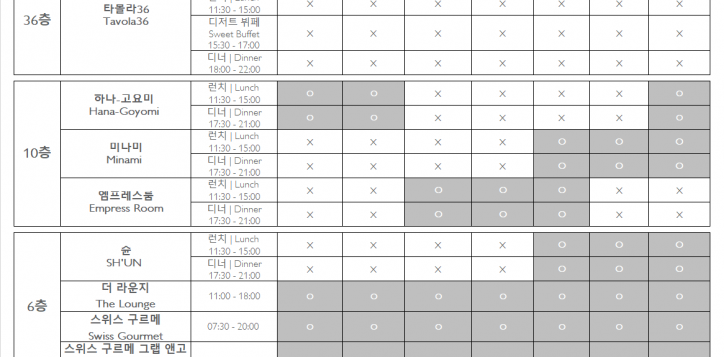 restaurant-timings-kr