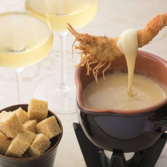 shun-kushiage-cheese-fondue-course