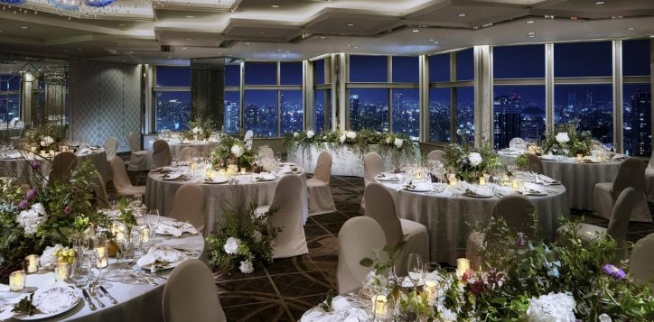 swissotel-nankai-osaka-wedding-fair-2