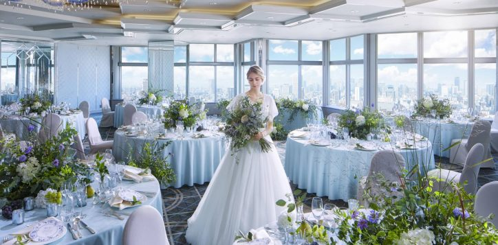 swissotel-nankai-osaka-wedding-fair