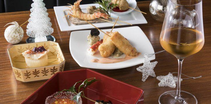 shun_christmas_dinner-2