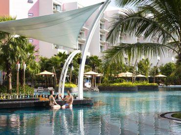 pool-bar
