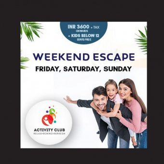 weekend-escape-package