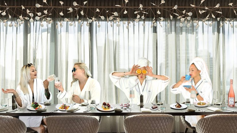 lunch-spa-package