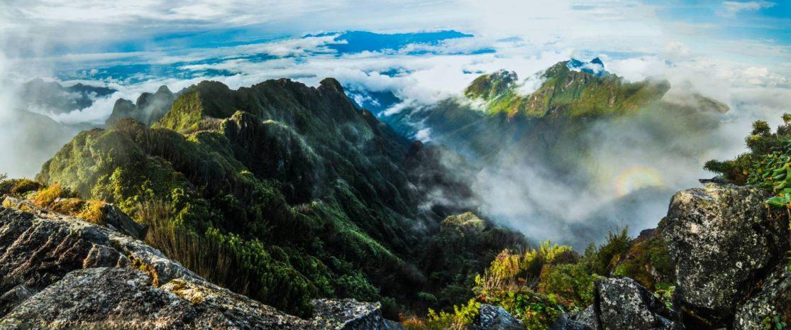 ham-rong-mountain