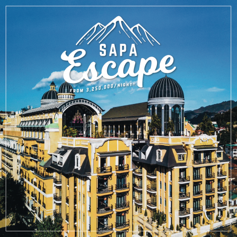 sapa-escape