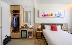 Ibis Rooms