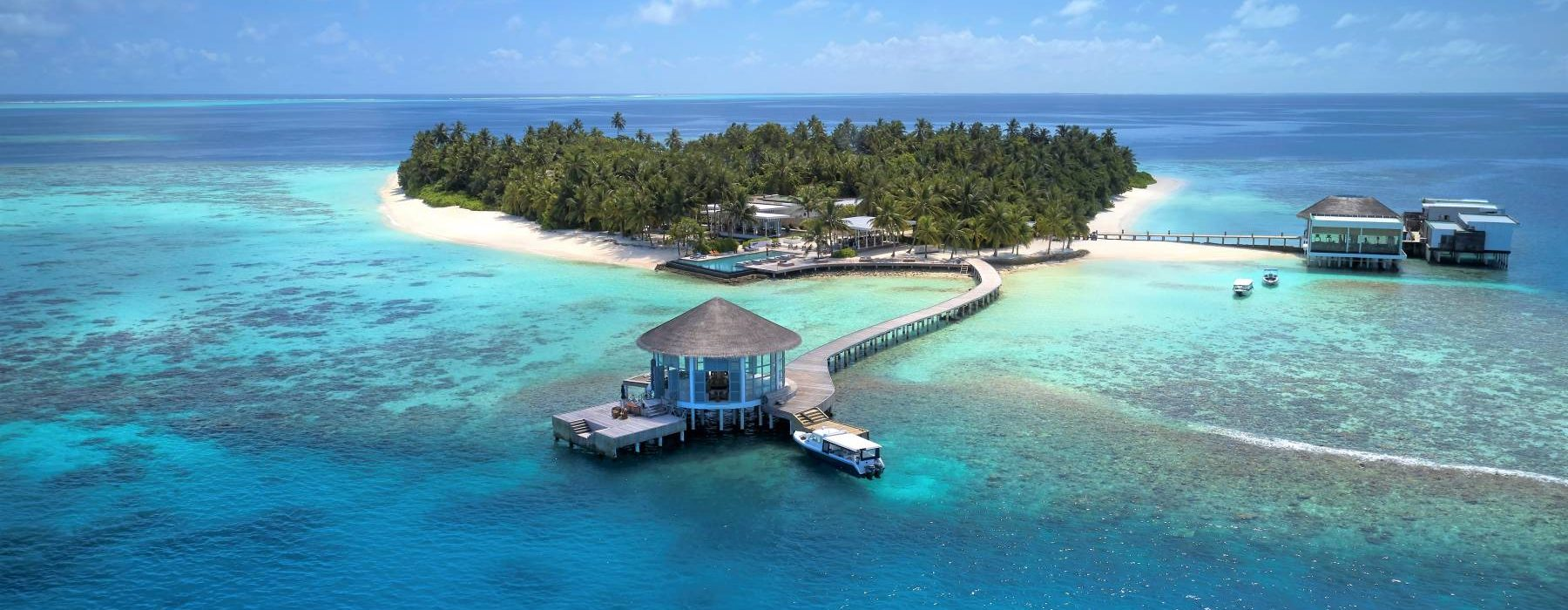 Raffles Maldives Meradhoo - All-Inclusive Island Buyout