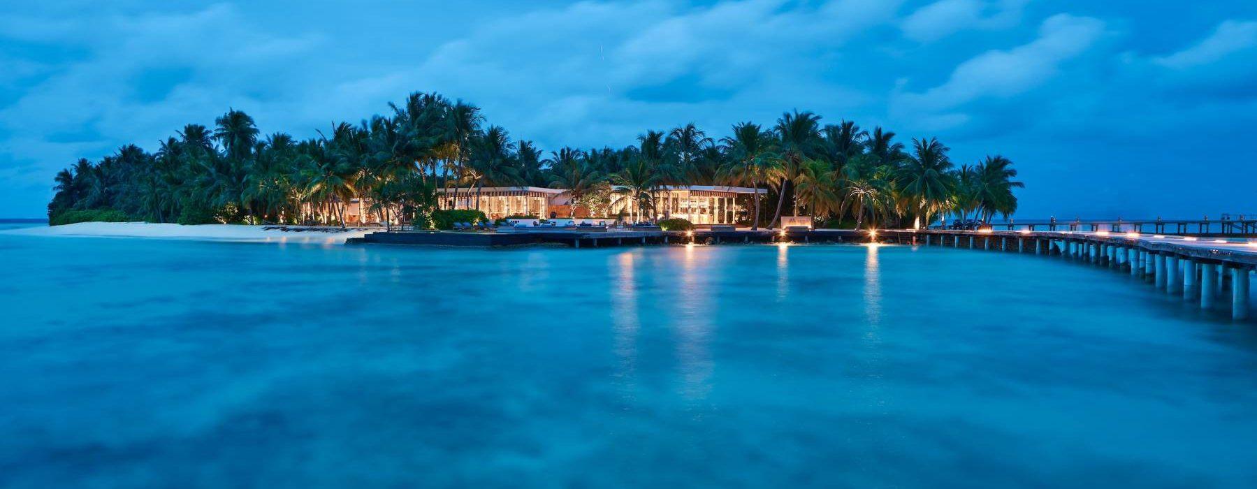 Raffles Maldives Meradhoo - Press & Media