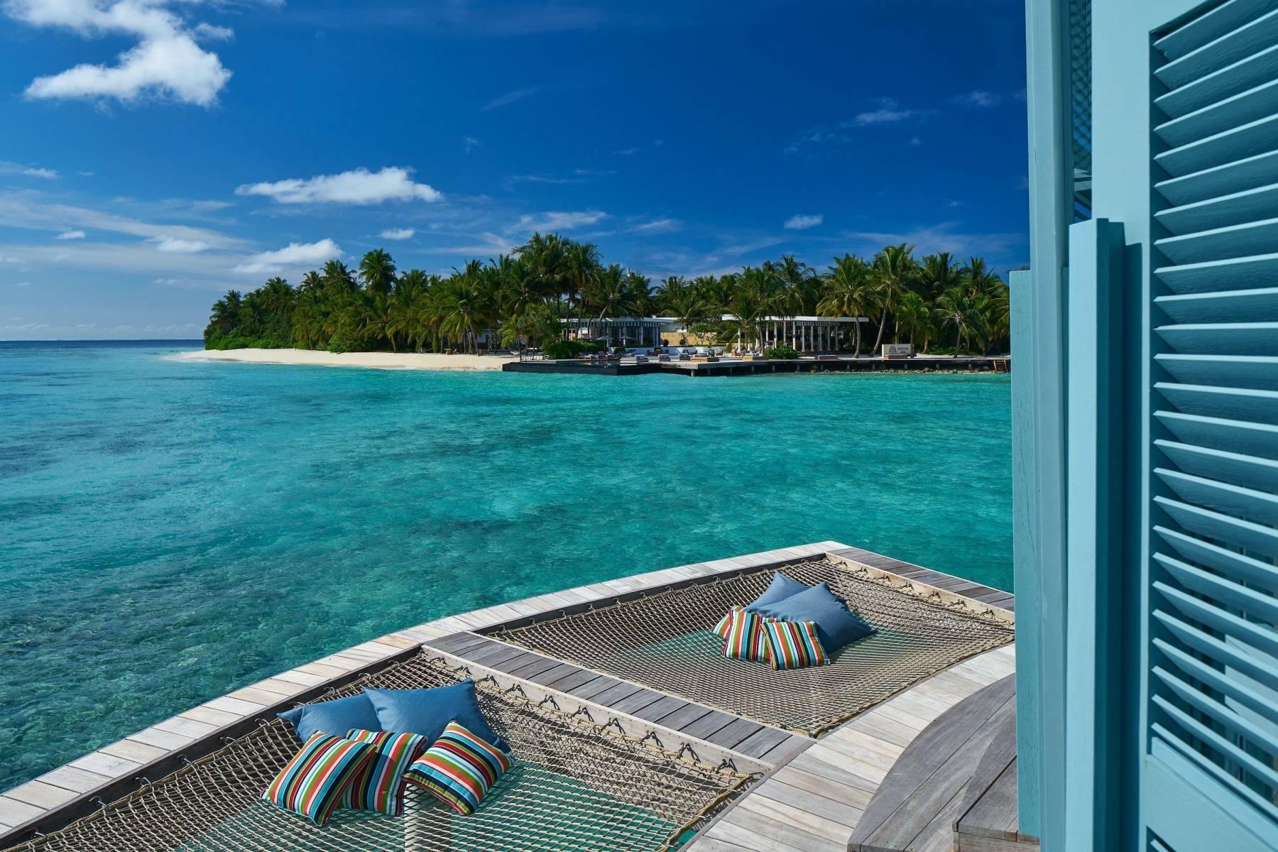 Raffles Maldives Meradhoo - Gallery