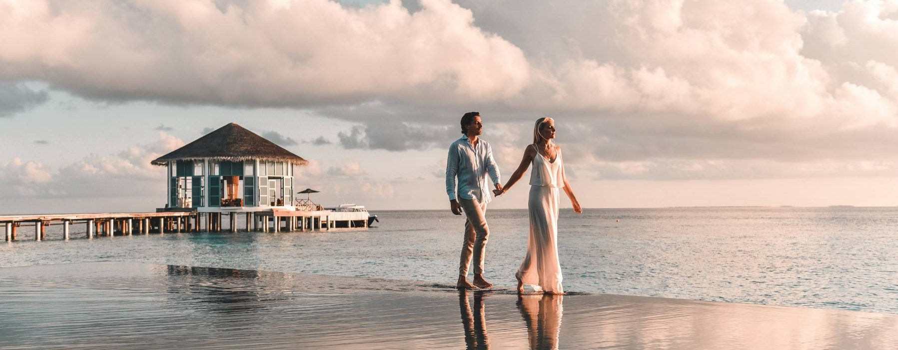 Raffles Maldives Meradhoo - Romance Package