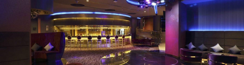 Karaoke Lounge Yangon | Novotel Yangon Max