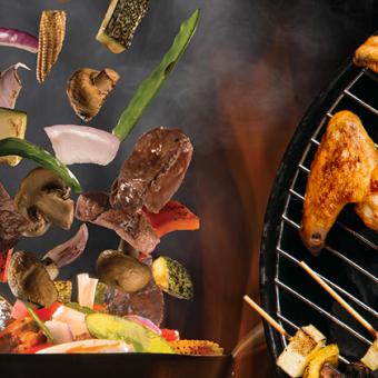 wok-grill