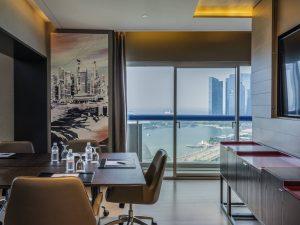 harbour-view-suite