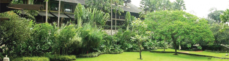 Novotel Bogor Golf Resort Convention Center Legal Information
