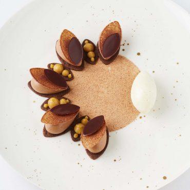 Araguani Chocolate