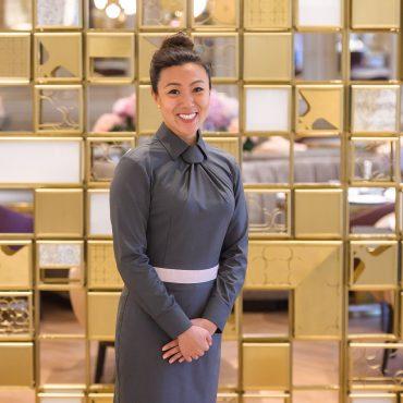 Janet Lee Restaurant Manager