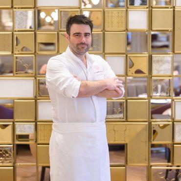 Nicolas Vergnole Pastry Chef