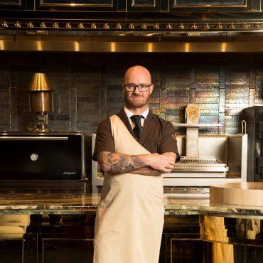 Remy Lefebvre, Chef de Cuisine