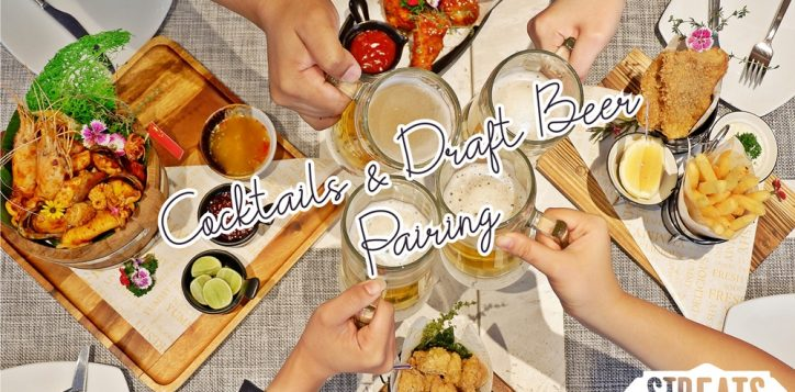 cocktails-draft-beer-pairing