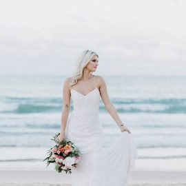 Beachside Weddings at Sofitel Noosa