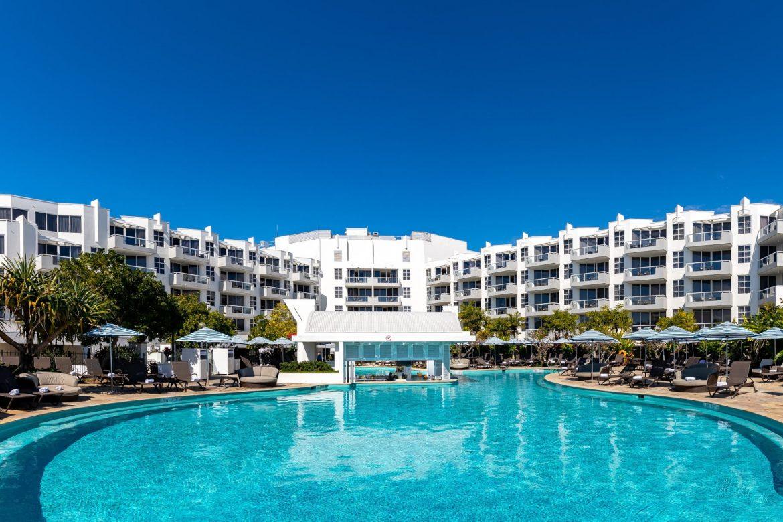 Sofitel Noosa Pacific Resort - Live the French Way