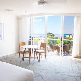 SUPERIOR ROOM OCEAN VIEW