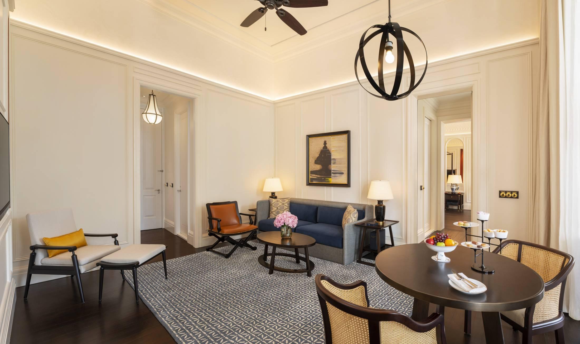 raffles singapore  all suite hotel  grand hotel suites