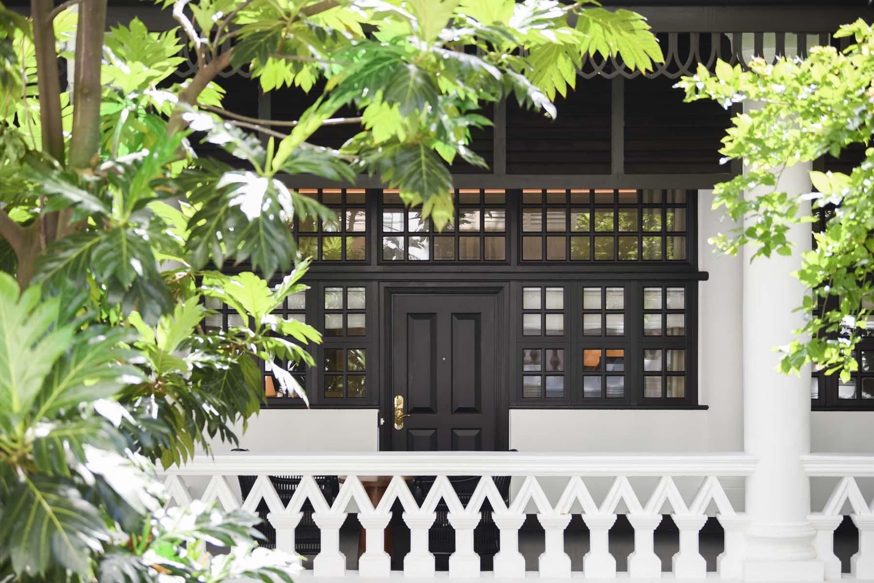 Raffles Singapore - Gallery
