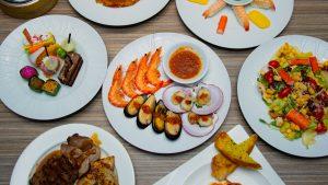 international-lunch-buffet