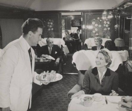 Orient Express - 1926 – 1929