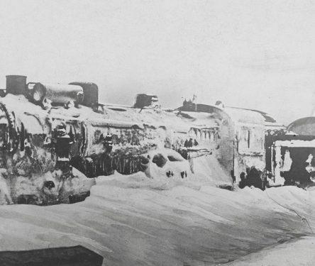 Orient Express - 1934