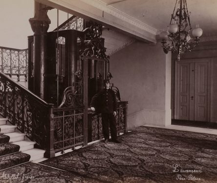 Orient Express - 1894