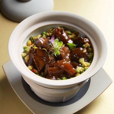 Braised-Beef-Cheeks-Tendon-Ox-Tail-with-Sorghum-Grains