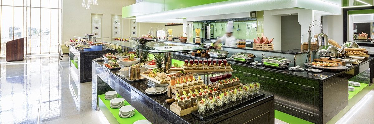 Brilliant Novotel World Trade Centre Dubai Entre Nous Restaurant Interior Design Ideas Skatsoteloinfo