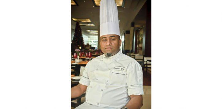 chef_kiran
