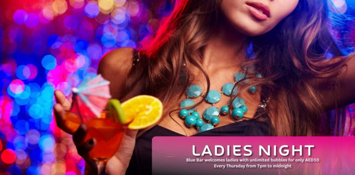 blue-bar-ladies-night