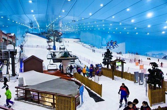 ski-dubai