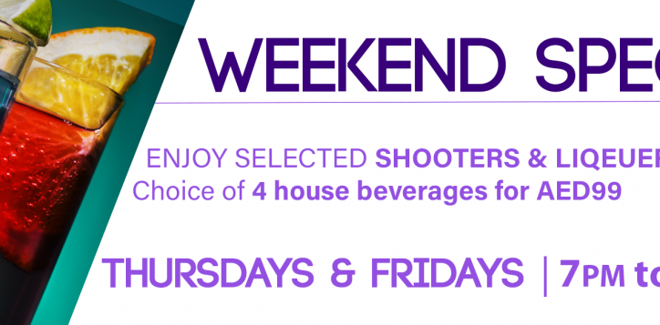 bbd-weekends-special-offer