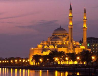 al-noor-mosque
