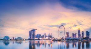 Fairmont Singapore Upsized Staycation