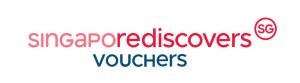 SingapoRediscovers Logo