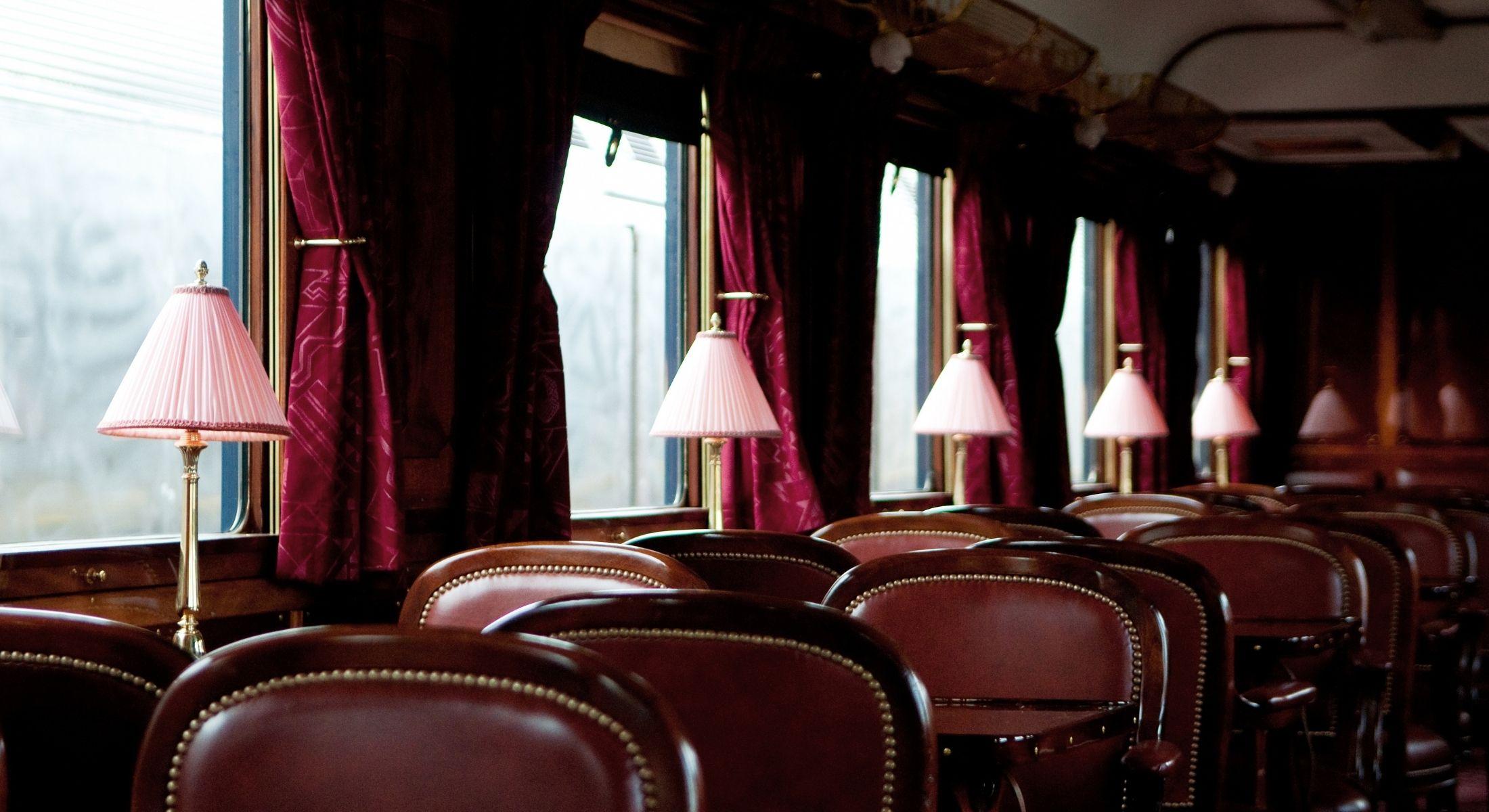Fairmont Singapore Orient Express Packages