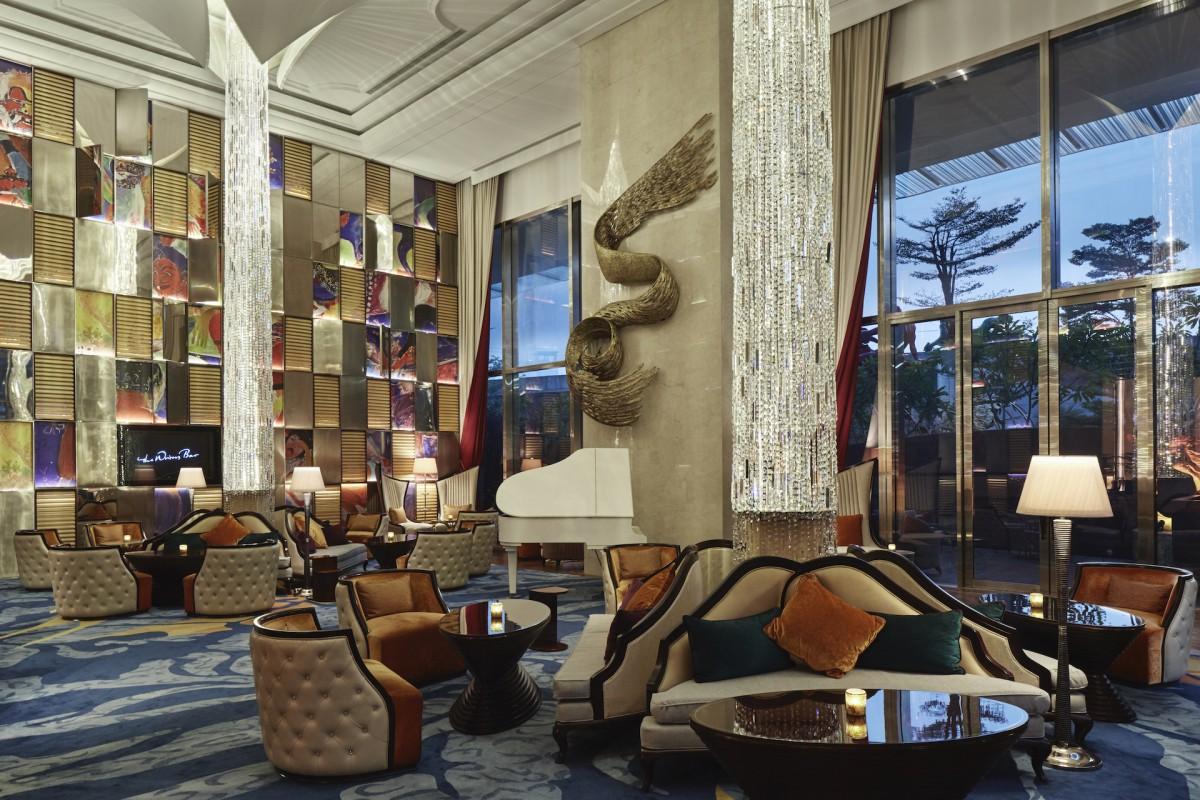 Raffles Jakarta - Gallery