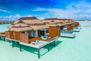 Ocean Villa   Pullman Maldives
