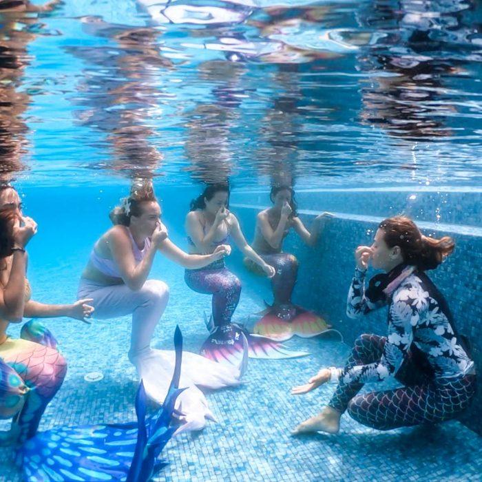 mermaid-class